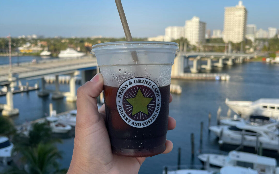 Some Of The Simple Benefits Of Cold Brew Coffee